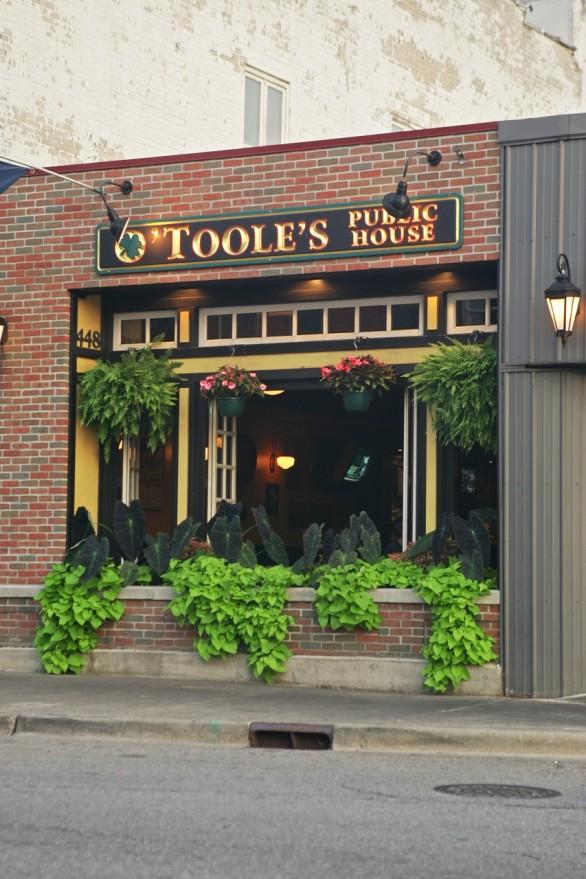 O Tooles photo