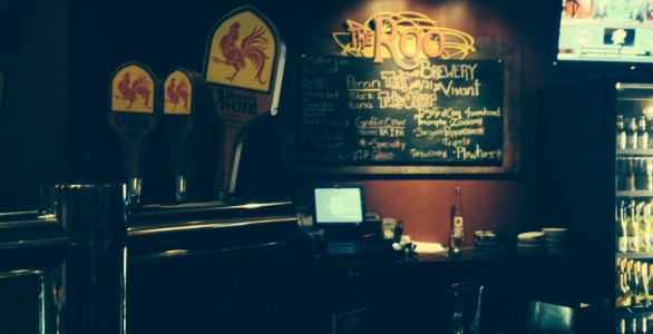 Twisted Rooster Grand Rapids