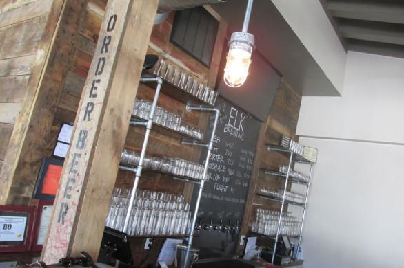 Elk Brewing Bar