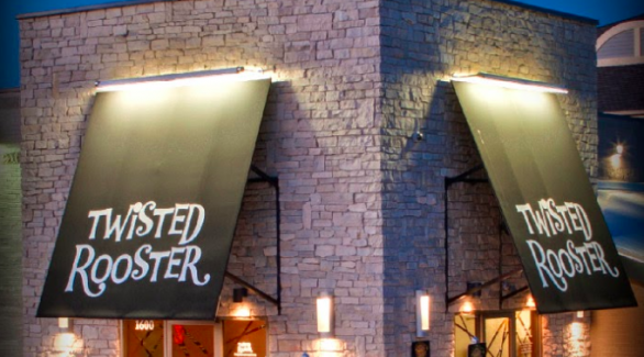 Twisted Rooster Happy Hours and Daily Specials