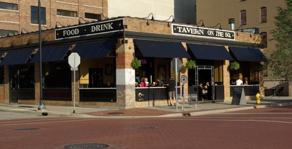 Tavern on the square dog friendly bars grand rapids