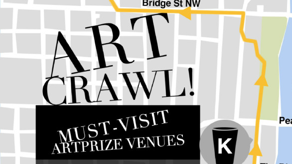 ArtCrawl Featured Image