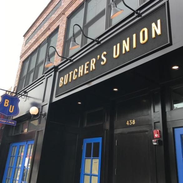 Butcher's Union