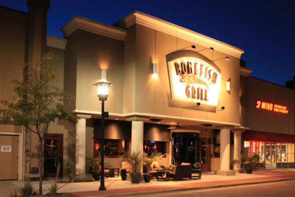 Bonefish grill beer o 39 clock gr for Bone fish and grill