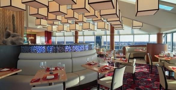 Cygnus 27 - Amway Grand Plaza Hotel