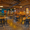 Mitten Brewing Co, Grand Rapids